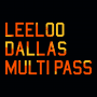 Leeloo Dallas Multipass artwork