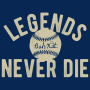 Legends Never Die artwork
