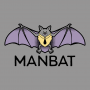 Manbat artwork
