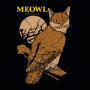 Meowl artwork