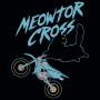 Meowtor Cross artwork