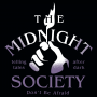 The Midnight Society artwork
