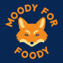 Moody For Foody artwork