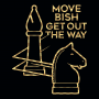 Move Bish Get Out The Way artwork