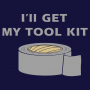I'll Get My Tool Kit artwork