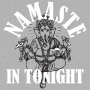 Namaste In Tonight artwork