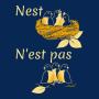 Nest N'est Pas artwork
