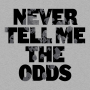 Never Tell Me The Odds artwork