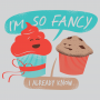 I'm So Fancy artwork