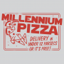 Millennium Pizza artwork