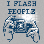 I Flash People artwork