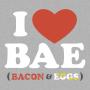 I Heart Bae artwork