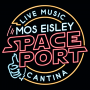Mos Eisley Space Port artwork