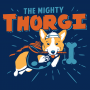 Thorgi artwork