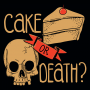 Cake Or Death? artwork