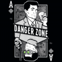 Danger Zone artwork
