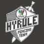 Hyrule Fencing Team artwork