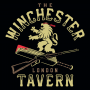The Winchester Tavern artwork