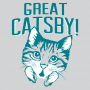 Great Catsby! artwork