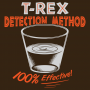 T-Rex Detection Method artwork