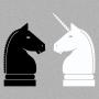 Chess Unicorn artwork