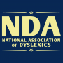 National Association of Dyslexics artwork