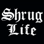 Shrug Life artwork