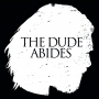 The Dude Abides artwork