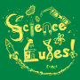 Science Rules! artwork