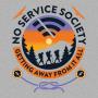 No Service Society artwork