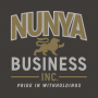 Nunya Business artwork