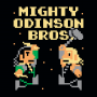 Mighty Odinson Bros artwork