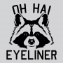 Oh Hai Eyeliner artwork
