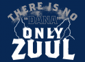 Only Zuul artwork