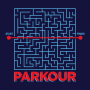 Parkour artwork