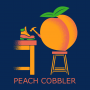 Peach Cobbler artwork