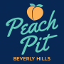 Peach Pit artwork