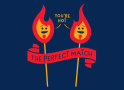 The Perfect Match artwork