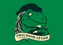 Philosoraptor artwork