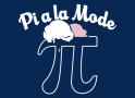 Pi a la Mode artwork
