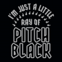 Ray Of Pitch Black artwork