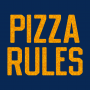 Pizza Rules artwork