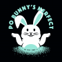 Po Bunny's Nerfect artwork