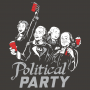 Political Party artwork