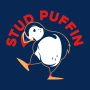 Stud Puffin artwork