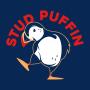 Stud Puffin artwork