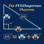 Pugthagorean Theorem artwork