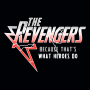 The Revengers artwork