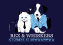 Rex and Whiskers Attorneys artwork