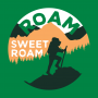 Roam Sweet Roam artwork